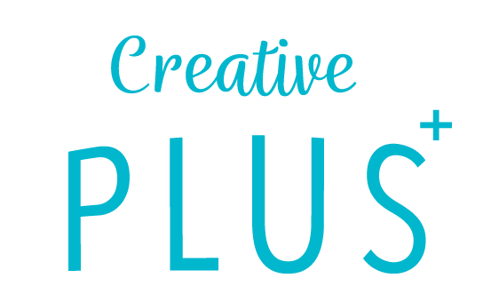 ロゴ:クリエイティブプラス