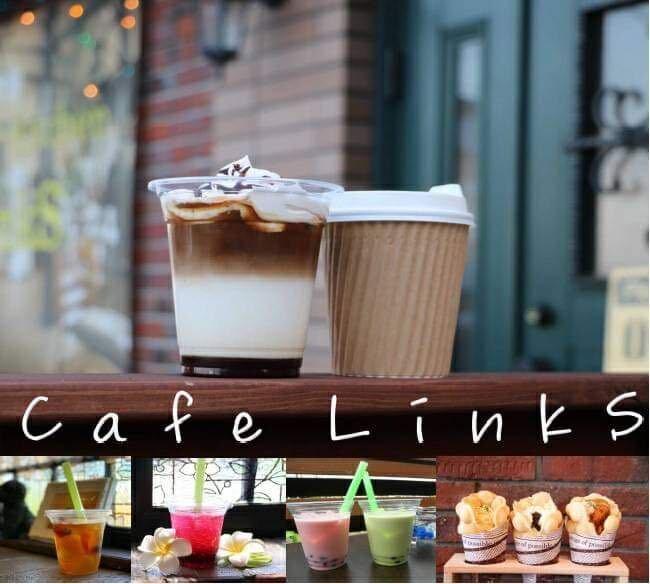 Cafe LinkS