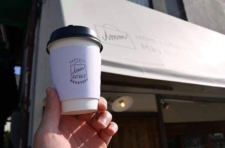 imm coffee&roastery